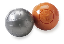 Planet Dog Orbee Diamond Plate Ball