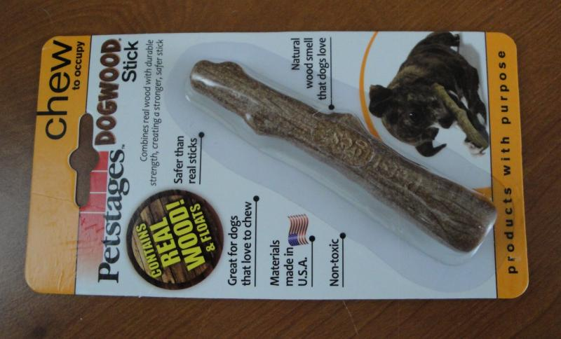 pet stages dogwood stick small